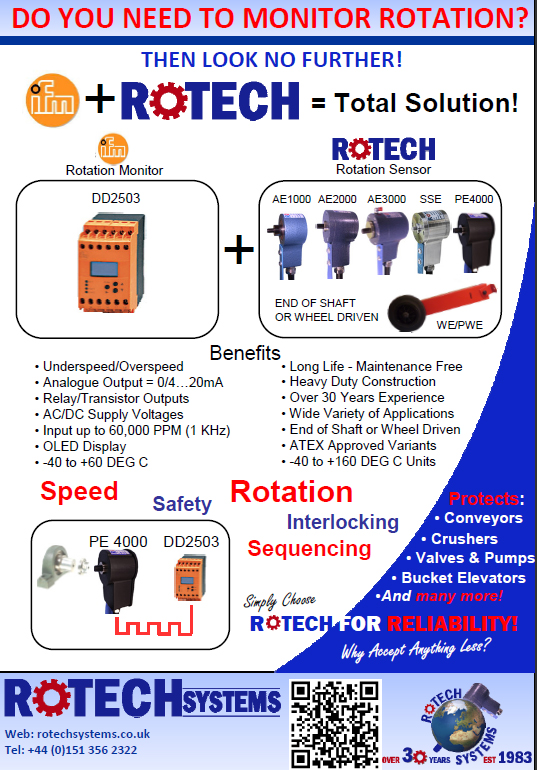 homepage  rotech systems